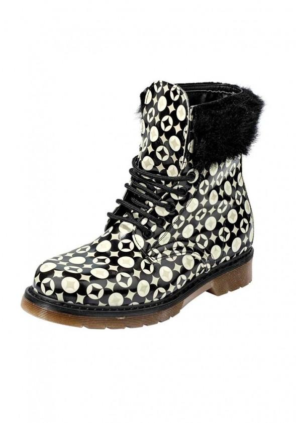 Ekstravagantiški auliniai batai