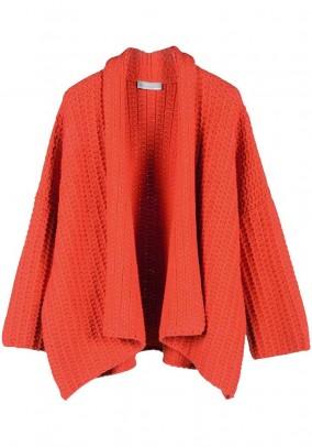 Oranžinis STEFANEL megztinis