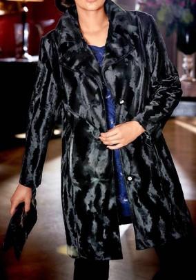 Guido Maria Kretschmer kailinis paltas