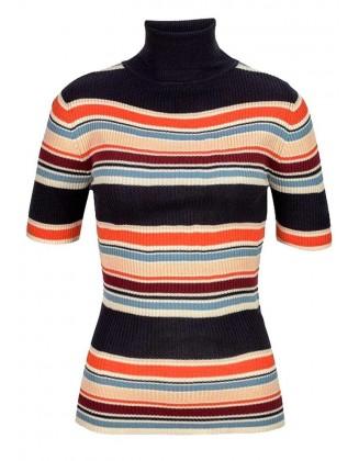 Tom Tailor dryžuotas megztinis