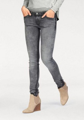 Super skinny jeans, grey, 32inch
