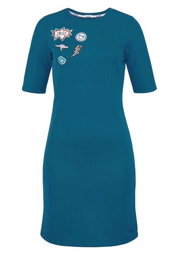 KangaROOS melsva suknelė