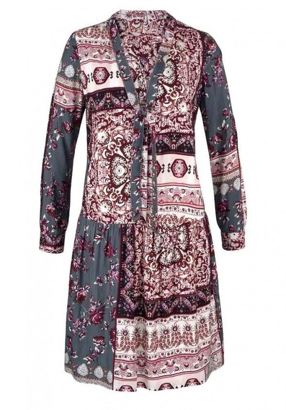 Vintažinė CHEER suknelė