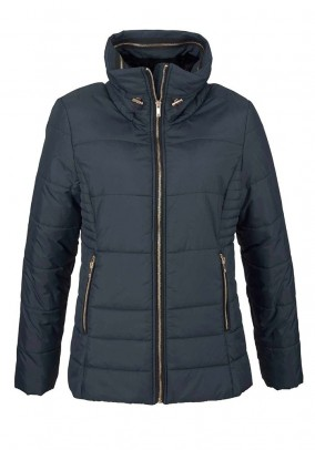 Jacket, dark blue
