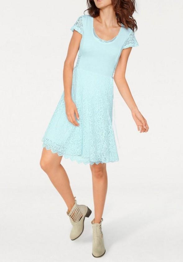 """Melsva suknelė """"Nerry"""". Liko 40 dydis"""