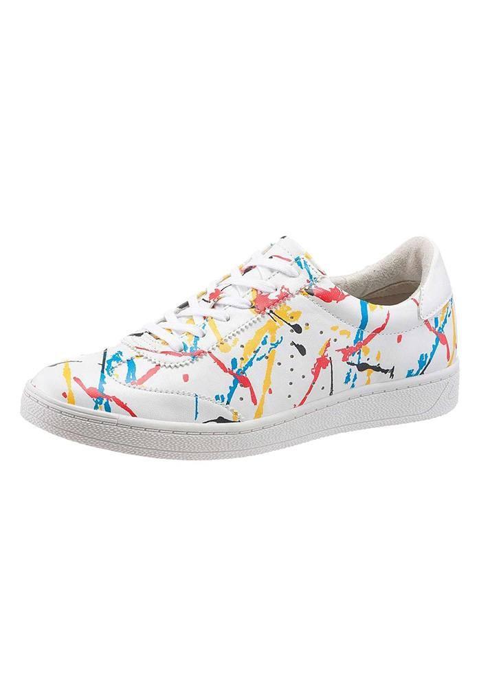 c35d1e72 Sneaker, white-multicolour