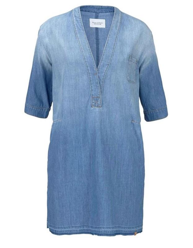Marc O'Polo džinsinė suknelė
