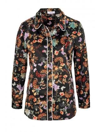 """Gėlėti marškiniai """"Ana"""""""