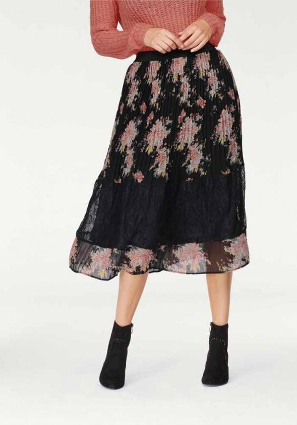 Klostuotas TAMARIS sijonas