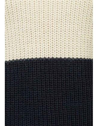 Dvispalvis TAMARIS megztinis
