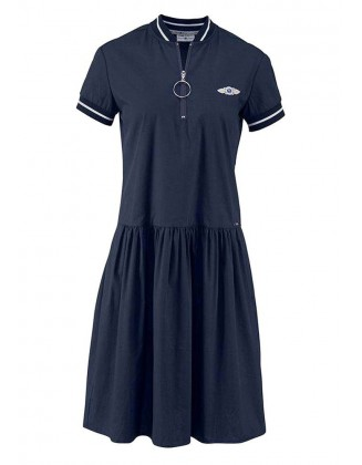 Mėlyna TOM TAILOR suknelė
