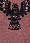 H.I.S marškinėliai su dekoracija