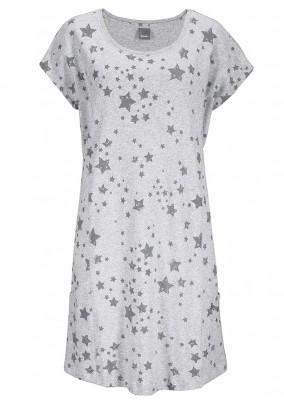 Pilka laisvalaikio BENCH suknelė