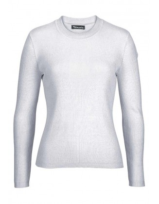 Pilkas TAMARIS megztinis
