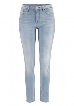 Slim jeans, light blue, 30inch