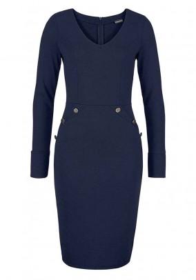 Mėlyna Bruno Banani suknelė