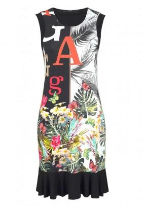 Originali Clarina suknelė. Liko 40 dydis
