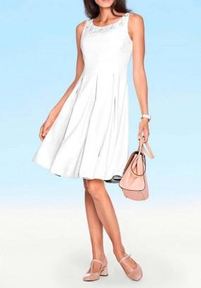 """Šviesi suknelė """"Princess"""""""