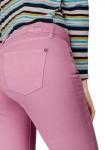 Rožiniai PEPE JEANS džinsai