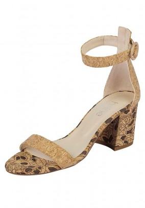 Sandal, beige