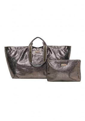 Kelioninis krepšys su kosmetine