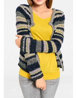 "Dryžuotas megztinis ""Scamp"""