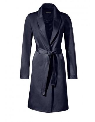 Mėlynas pavasarinis paltukas