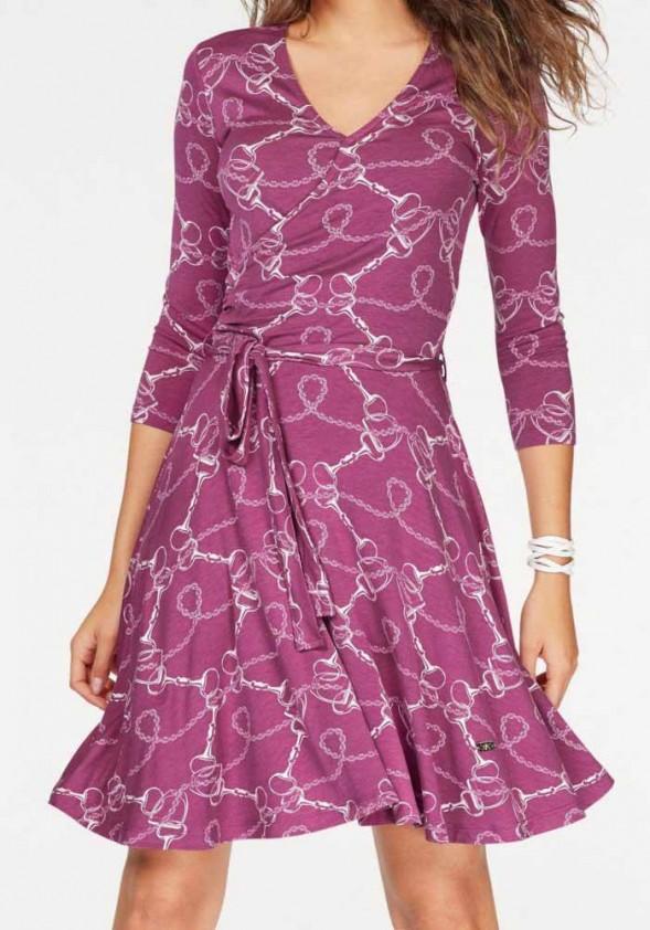 """TOM TAILOR suknelė """"Berry"""". Liko 46 dydis"""