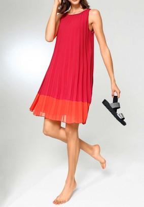"""Klostuota suknelė """"Pink"""""""