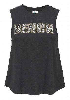 Pilki BENCH marškinėliai