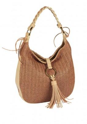 Bag, camel