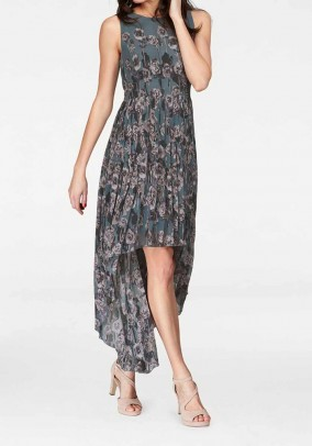"Pilka suknelė ""Mallow"". Liko 46 dydis"