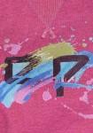 PEPE JEANS rožinis bliuzonas