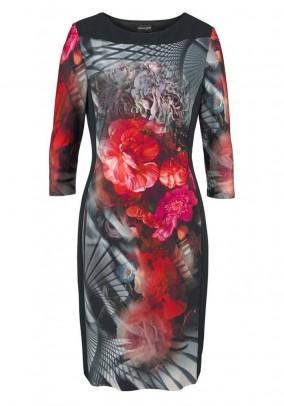Hermann Lange suknelė
