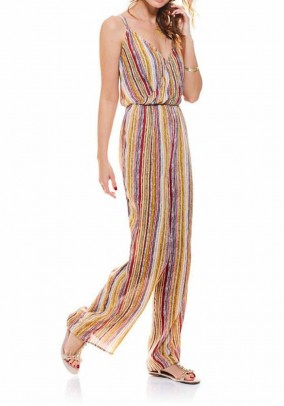 Jumpsuit, multicolour
