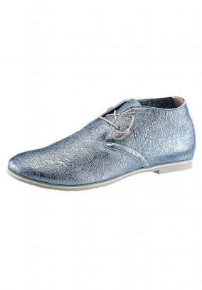 Donna Carolina mėlyni batai