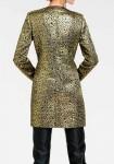 Auksinis paltas - švarkas