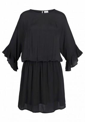 Juoda VILA suknelė