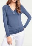 """Mėlyni marškinėliai """"Jeans"""""""