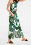 """Ilga žalia suknelė """"Palm"""""""