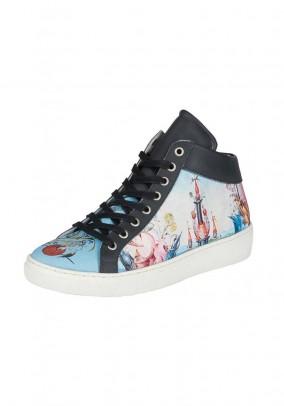 Sneaker, multicolour