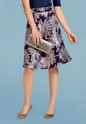 Skirt, multicolour