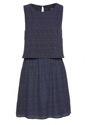 "Dress Pippa"", navy"""