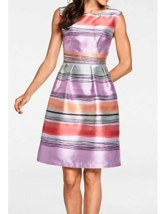 """Pastelinė suknelė """"Elegant"""""""