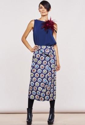 """Skirt """"Cerchi"""""""