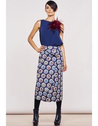 THINK CHIC sijonas. Liko S dydis
