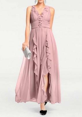 """Ilga vakarinė suknelė """"Rosi"""""""