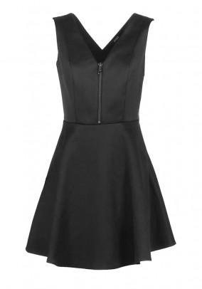 Trumpa juoda GUESS suknelė