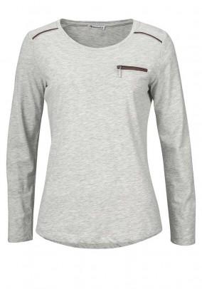 Pilki Tamaris marškinėliai