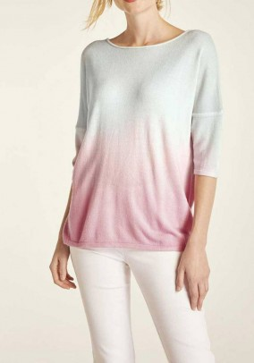 Sweatshirt, multicolour